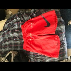 Other - Men's soft nike shorts